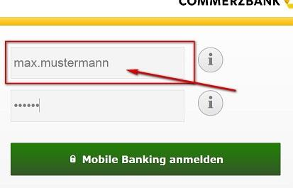 Ec Karte Sperren Commerzbank.Commerzbank Login Konto Mobile Banking Login Anmeldung