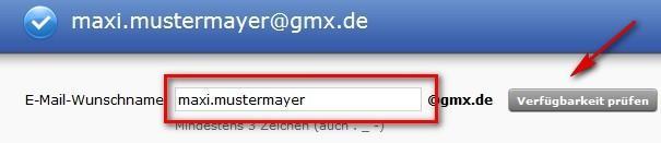 e mail kostenlos erstellen gmx